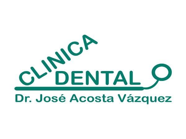 Dr. José   Acosta Vásquez  Odontólogo