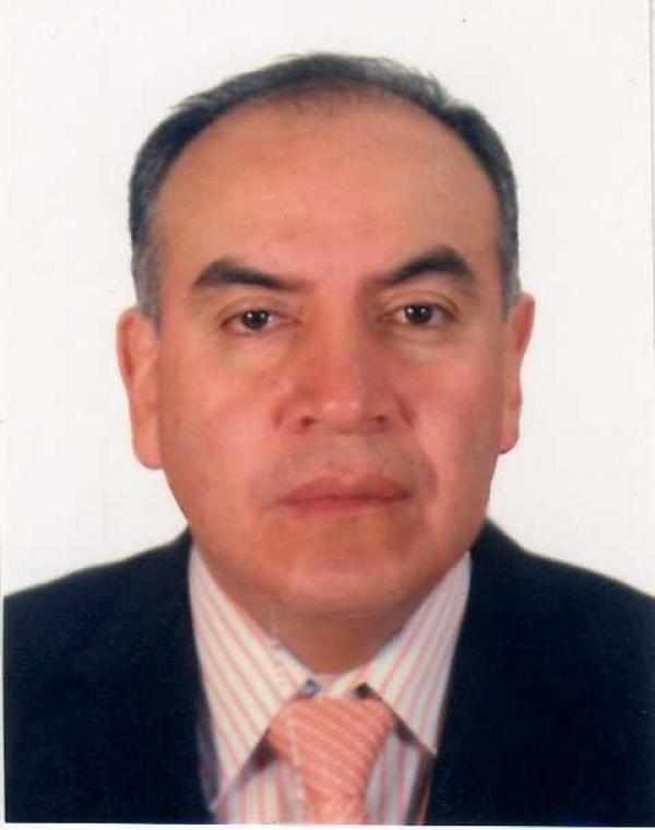 Dr. José María Astudillo Molina