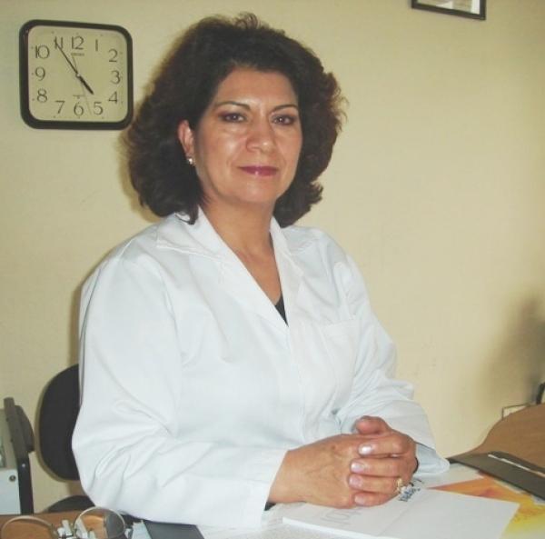 Dra. Marcia   Salamea Piedra    Ginecóloga y Obstetra