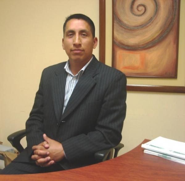 Psc. Cli. Franklin Omar Ramón Ramón