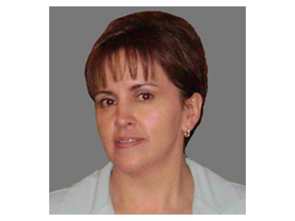 Dra. Catalina   Figueroa Carpio    Hipnóloga