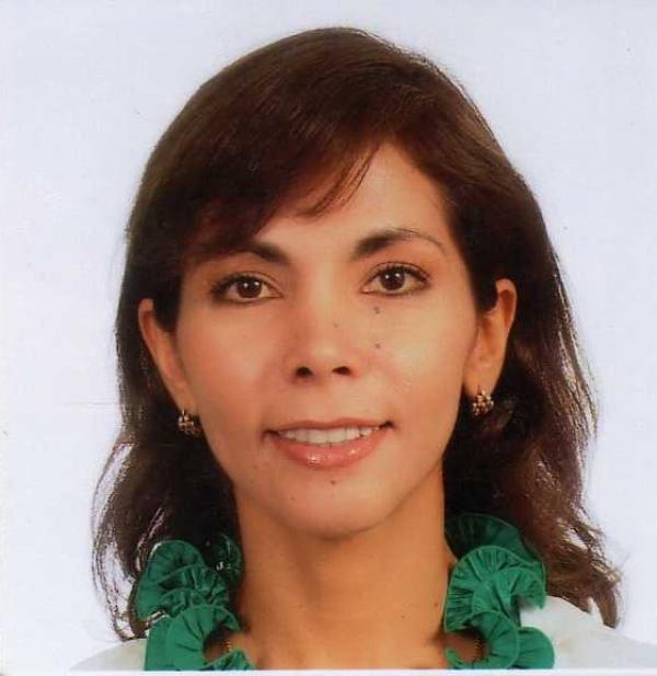 Dra. Mariana Elizabeth Vásquez García