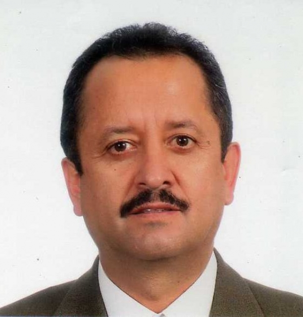 Dr. Víctor Antonio Salcedo Orellana