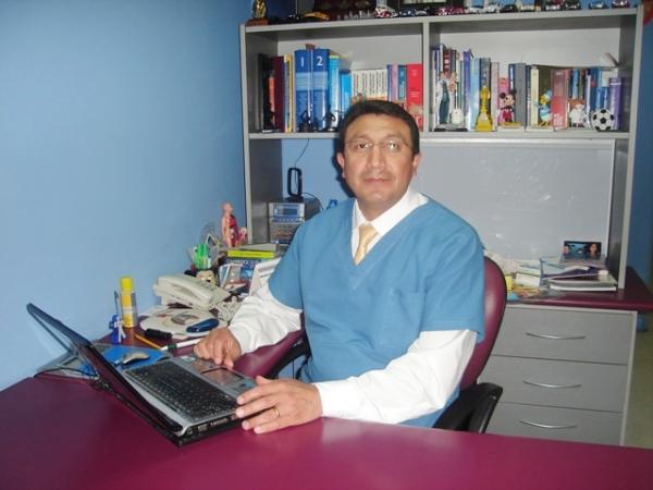 Dr. Orlando Bolivar Sarmiento Andrade