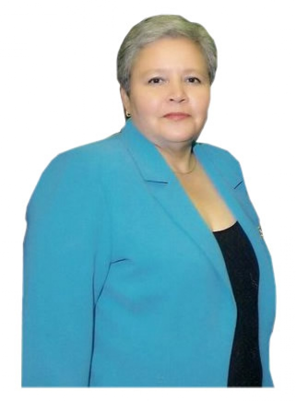 Dra. Betty Consuelo Rivera Vera
