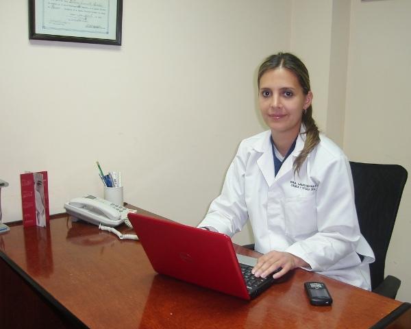 Dra. Laura Constansa Medina Rangel