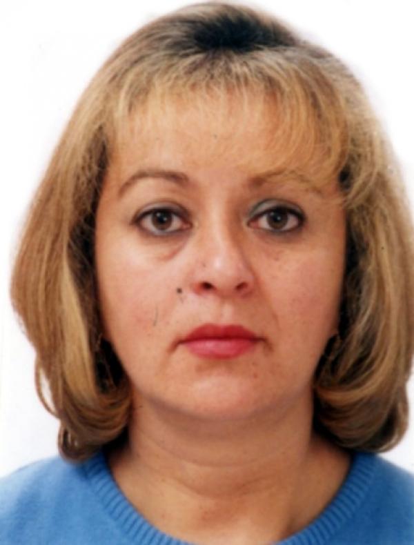 Dra. Patricia   Jaramillo Merchán    Odontóloga