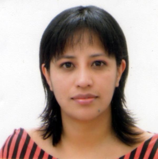 Dra. Isabel  Galarza Torres