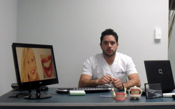 Dr. Santiago Daniel Serrano Piedra