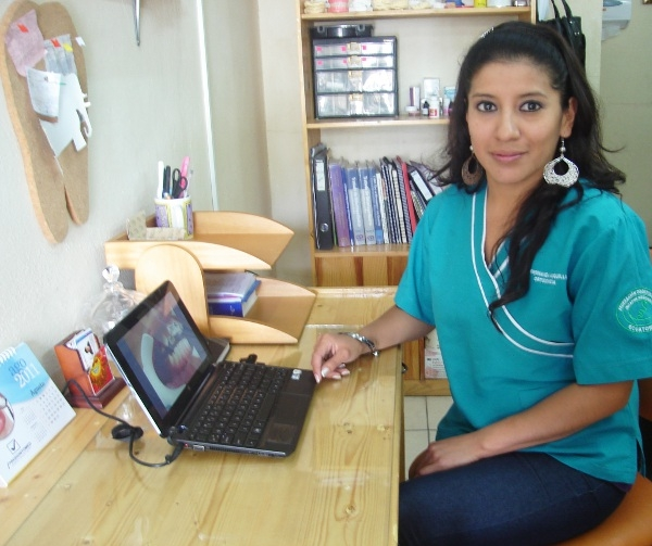 Inés Dra. Fernanda Auquilla Gárate