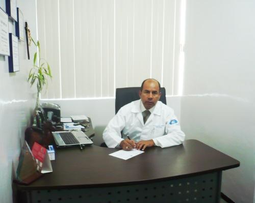 Dr. Vicente Enrique Brito  Vásquez