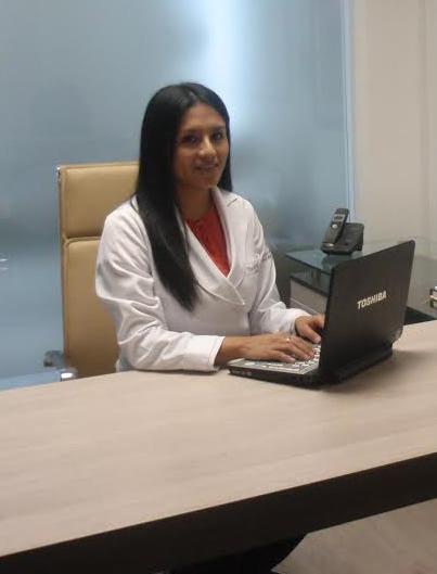 Dra.Isabel   Cárdenas  Vintimilla