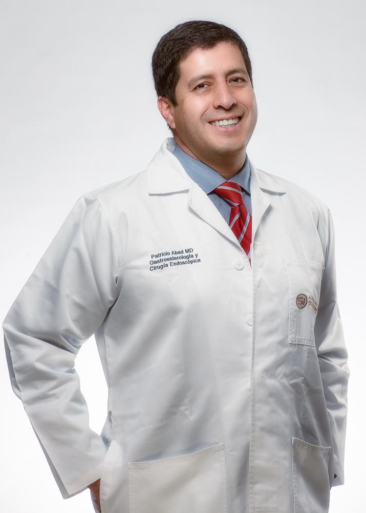Dr.  Patricio  Abad Guzmán