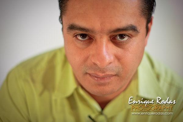 Ing.  Enrique   Rodas Tapia  Analista de Sistemas