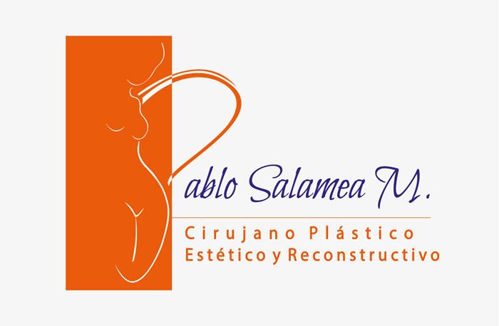 Dr. Pablo   Salamea Molina  Doctor en Medicina y Cirugía