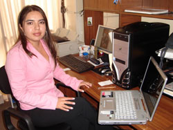 María Soledad  Pacurucu Yunga