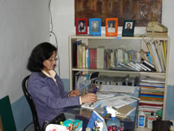 María Elena  Polo
