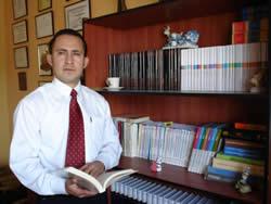Braulio   Alvarez T.