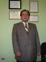 Marcos Lizardo  Merchán Maldonado