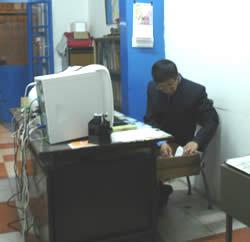 José Patricio  Valdiviezo Bermeo