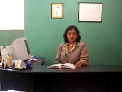 Marisabel   Mejìa Lòpez