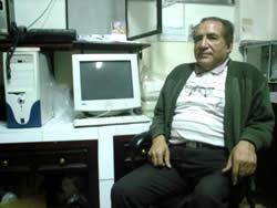 Fausto Enrique  Avilés Machado