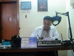 Bruno Teodoro  Lasso Barros