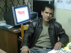 Carlos Alberto  Peralta Vasquez