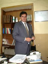 Lucas Vicente  Galarza Ordóñez