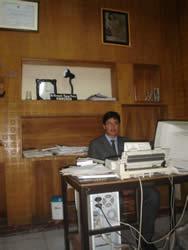 Armando Patricio  Paguay Muñoz
