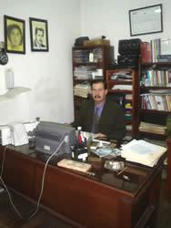 Cesar Patricio  Pesántez Pinos