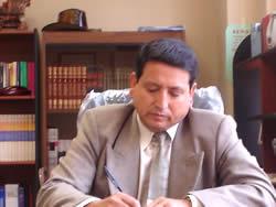 José Vicente  Pesantez Farfán