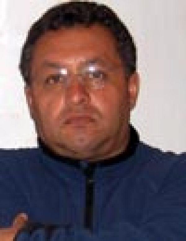 Diego Mauricio  Fernandez de Córdova Vásquez
