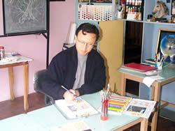 Walter Fabian  Tapia Sarmiento