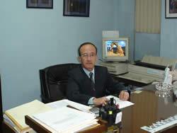 Pablo Eugenio  Ragalado Peñaherrera