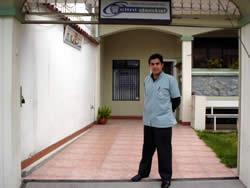 Enrique   Jara J.