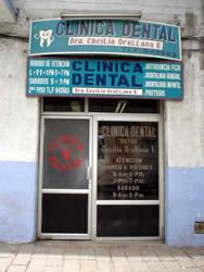 Ruth Cecilia  Orellana Espinoza