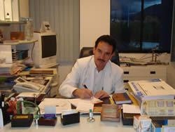 Hernan Patricio  Serrano Alvarado