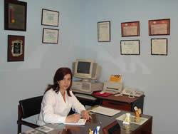 Gilda Amparo  Paez Salvador