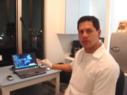 Richard   Rodriguez Aguilar