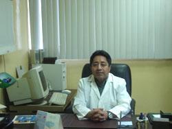Genaro Efrén  Tapia Peña