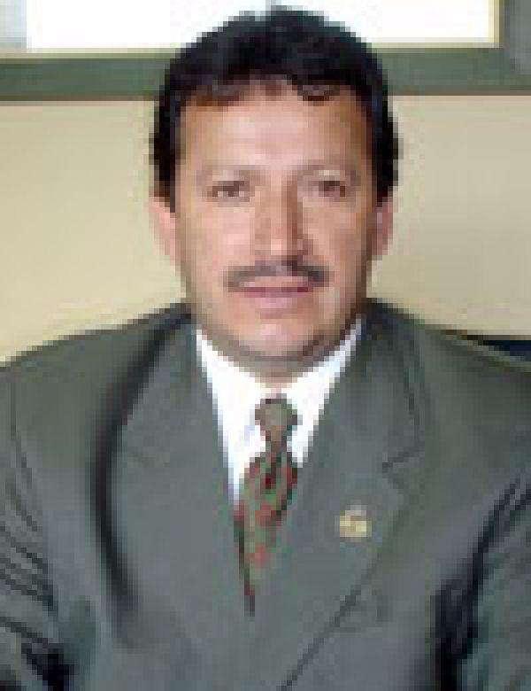 Diego  Rubio Auquilla