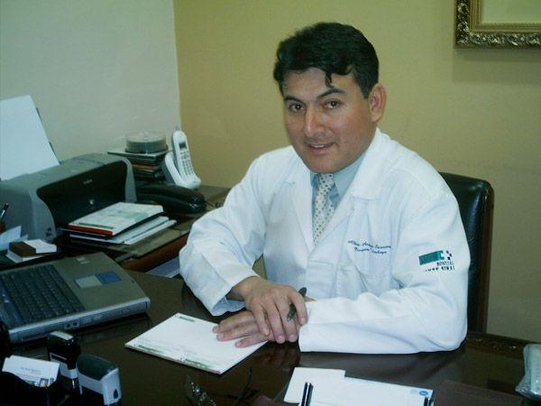Alberto  Amaya Sarmiento