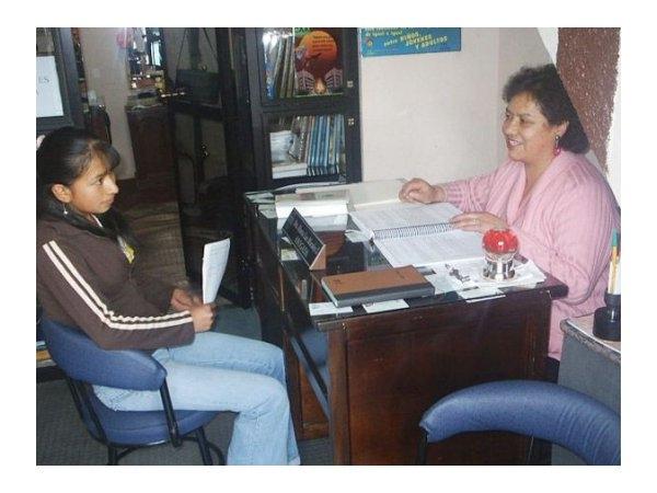 Dra. Blanca Luz   Morales     Abogada